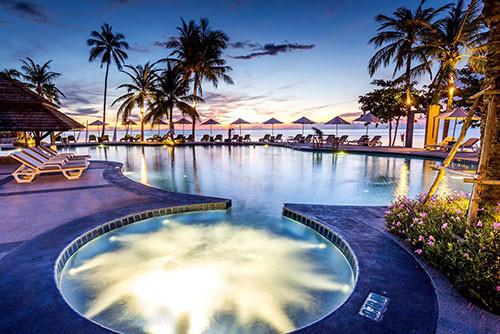 Best Hotel with Ladyboys on Koh Samui