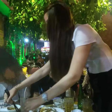 越南胡志明残废餐,越南残废餐图片