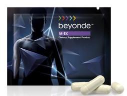 泰国超越者beyonde M-EX,亚洲联合利华制造