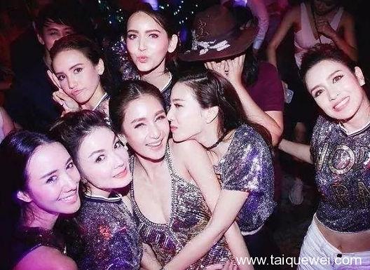 曼谷夜生活和红灯区总览