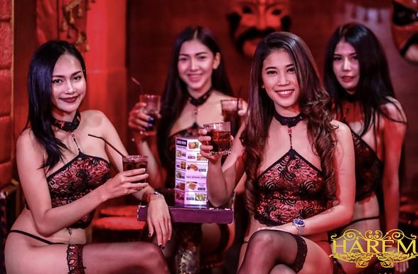 泰国甲米红灯区夜生活攻略!