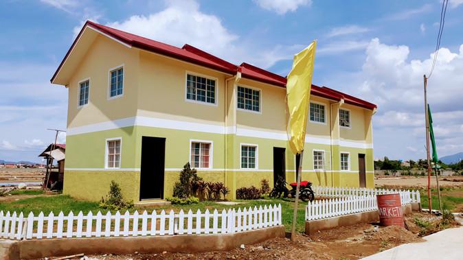 subdivision home tamara subdivision tanza cavite house and lot for sale in laguna