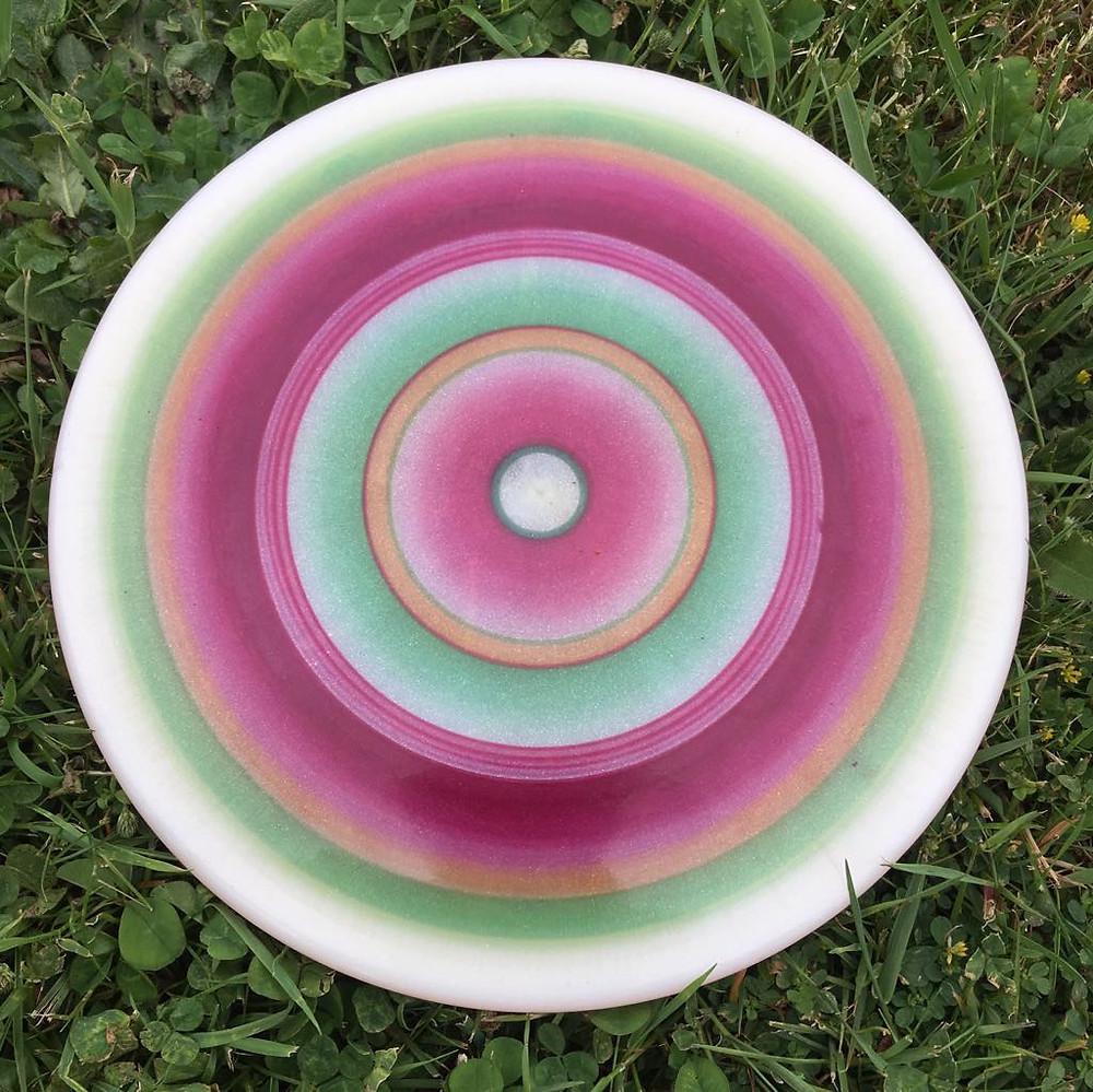 Kea Custom Spin