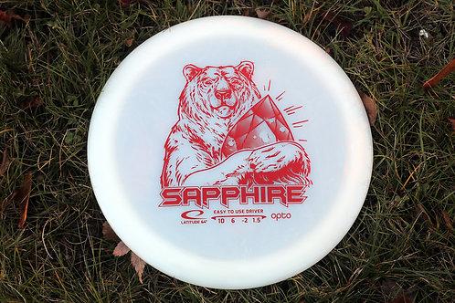 Sapphire (Opto)