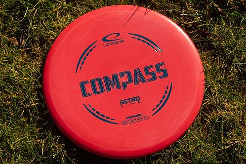 Compass (Retro Line)