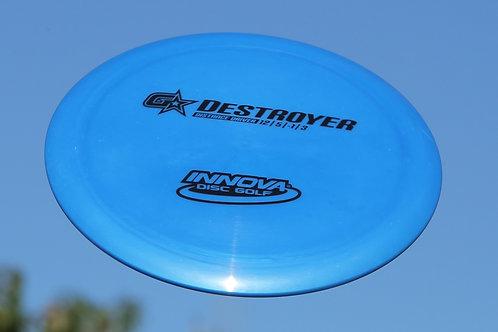 Destroyer (G Star)