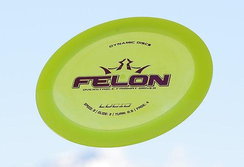Felon (Lucid)