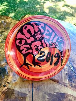 Kea Cosmic Stencil And Spin No2