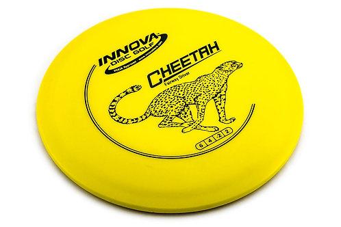 Cheetah (DX)
