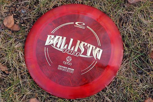 Ballista Pro (Opto)