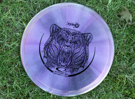 Best Kept Secrets in Disc Golf: The Latitude 64 Fuse