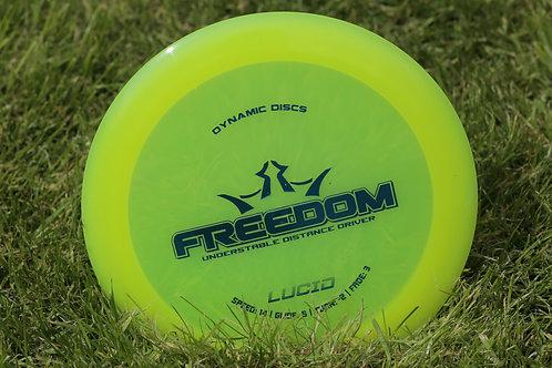 Freedom (Lucid)