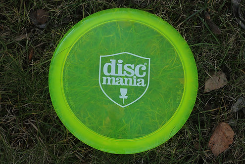 PD (C Line) Discmania Shield