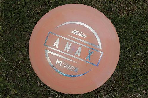 Anax (ESP) Paul McBeth