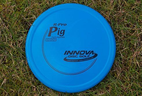 Pig (R Pro)