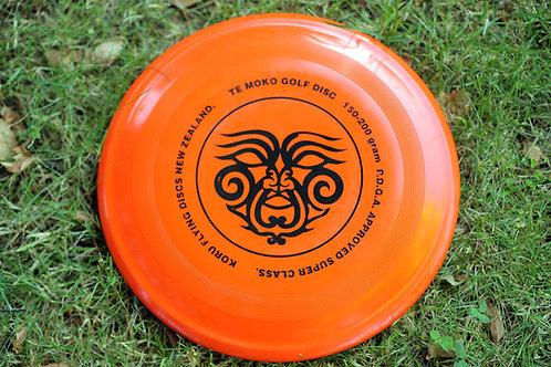 Te Moko - Recreational Discs