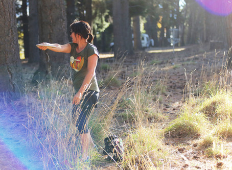 12 Classic Mistakes In Disc Golf. No.3 - Classic Dipping
