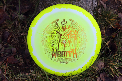 Wraith (Halo) Garrett Gurthie Tour Series