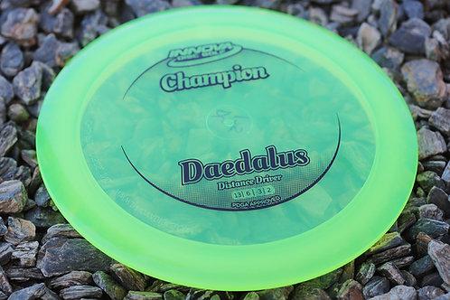 Daedalus (Champion)