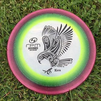 Kea Custom Advanced Spin2
