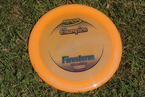 Firestorm (Champion)