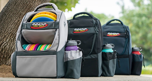 Innova Adventure Backpack Bag