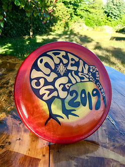 Kea Cosmic Stencil And Spin