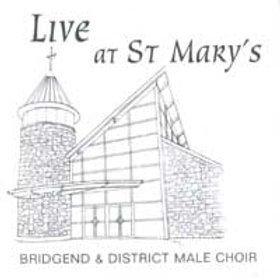 Live at St. Mary's