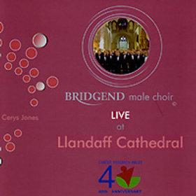 Live at Llandaff Cathedral