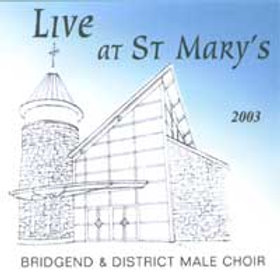 Live at St Mary's 2003