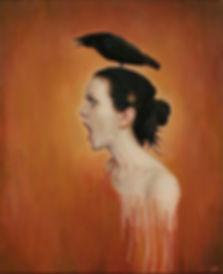 The Harpy - Lyndsey Jameson