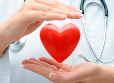Cuida tu corazón 💖