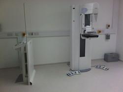 Mamografo Hologiq Lorda MIV