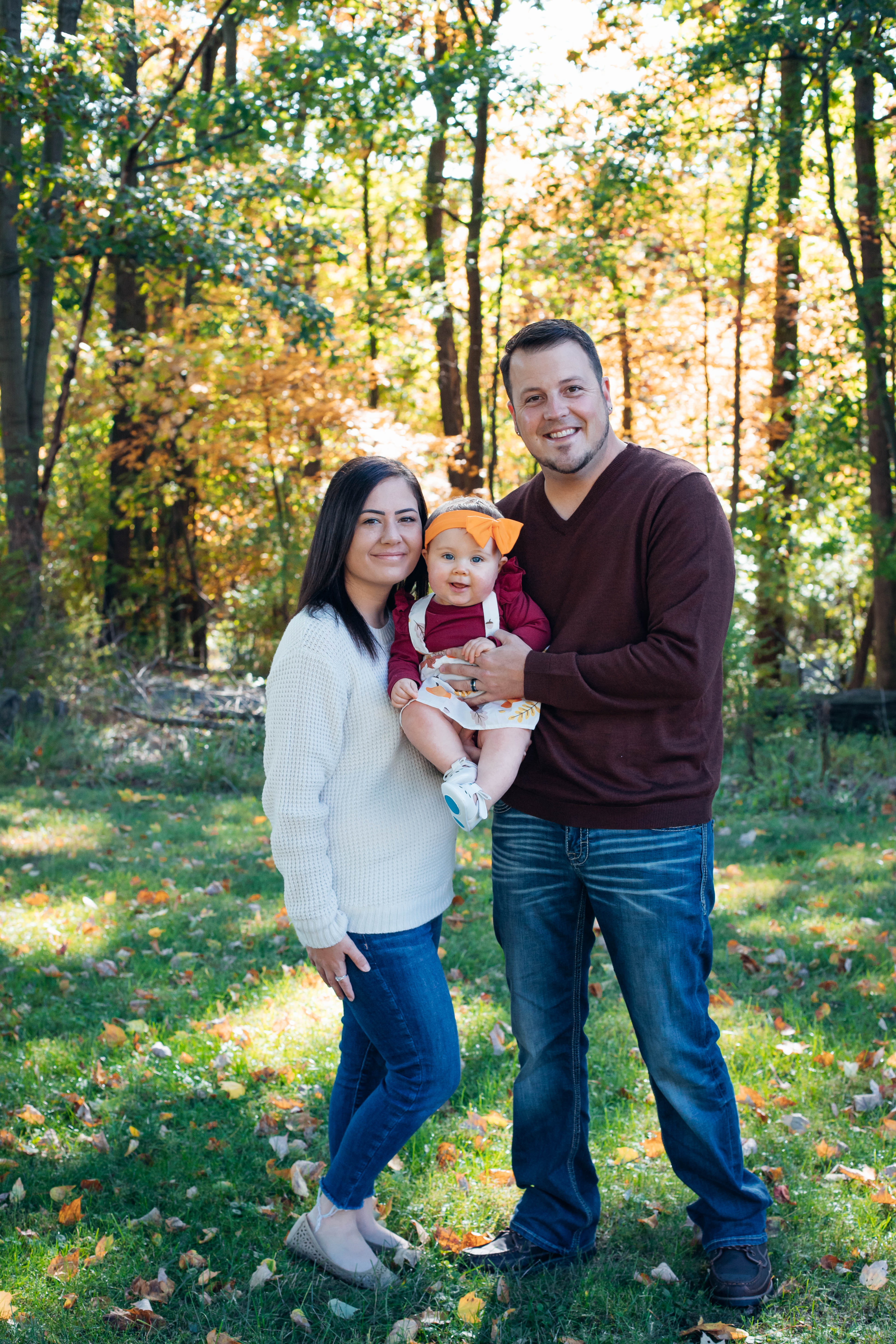 30 minute Kids/Family Session