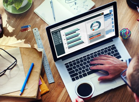 Make QuickBooks Yours: Customizing Your Desktop View