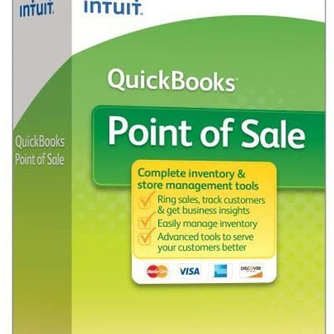 QuickBooks Point Of Sale Basic - Contact us for current promotion