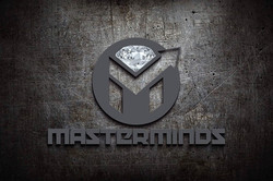 masterminds official logo metal