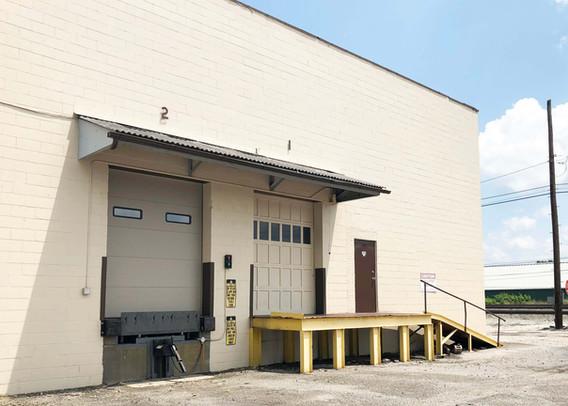 Maier Storage - Exterior