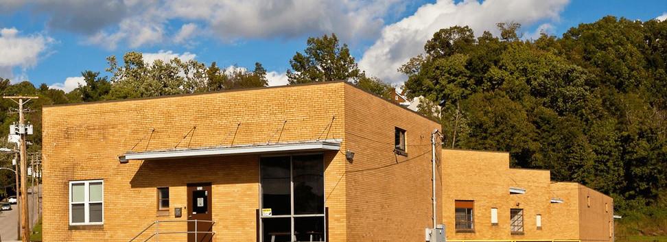Eureka Building - Exterior