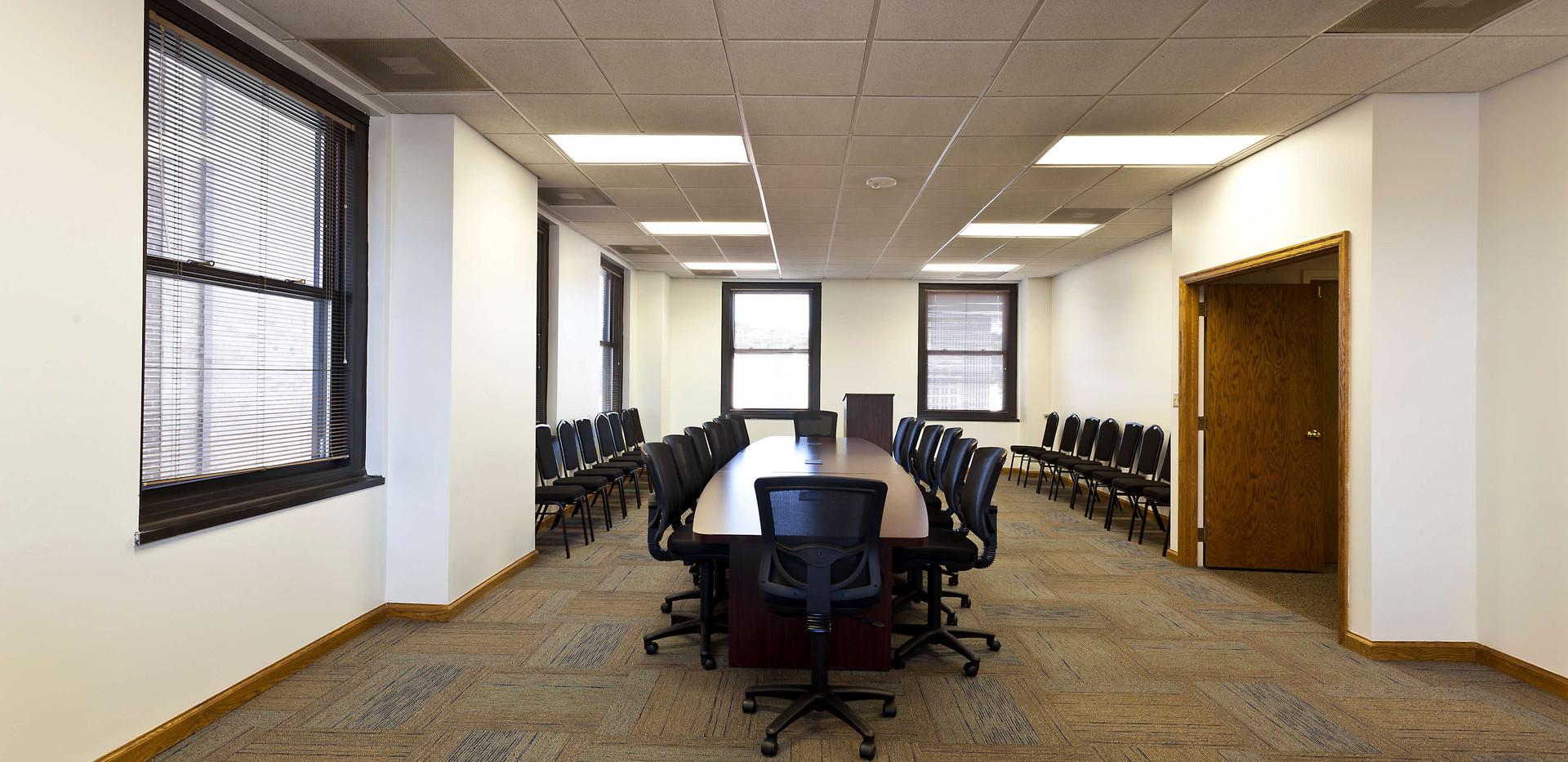KVB - Conference Room