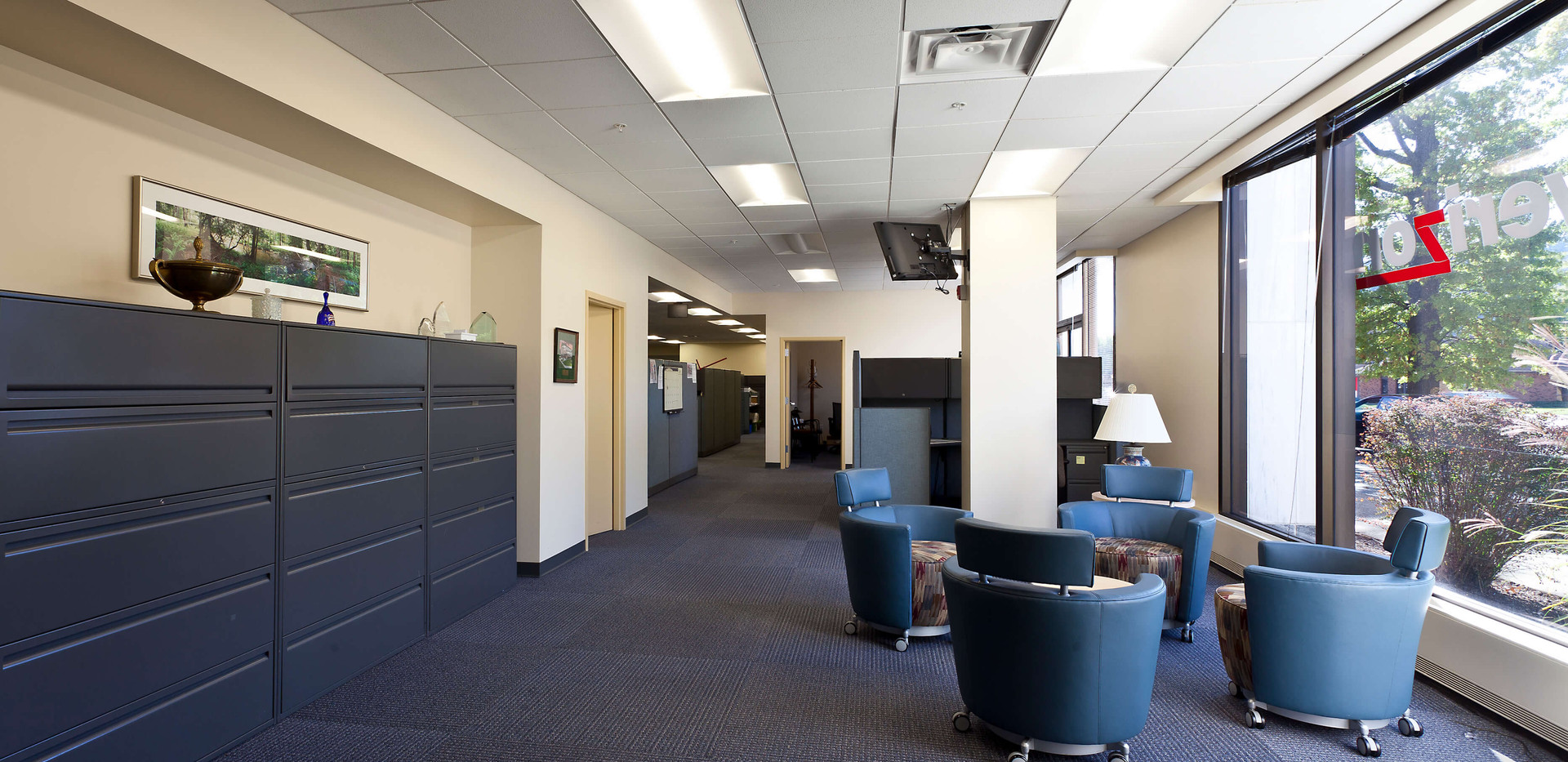 City Center East - Office Space