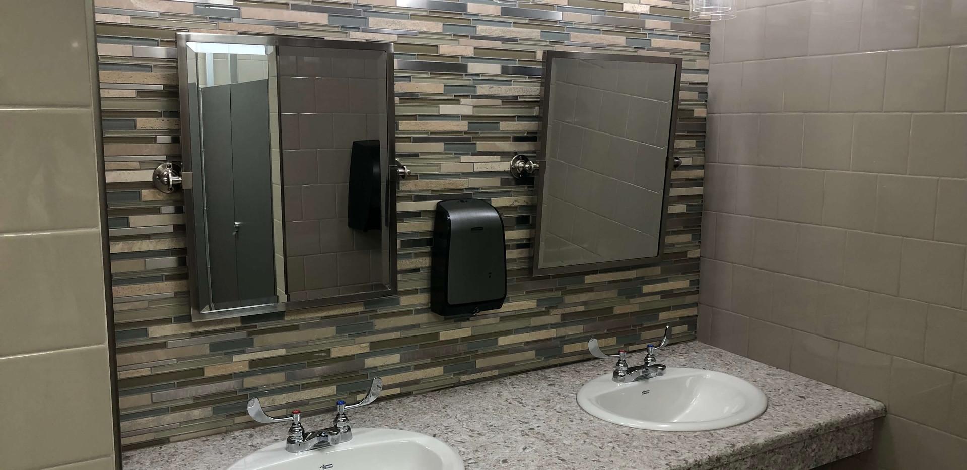 City Center East - ADA Restroom