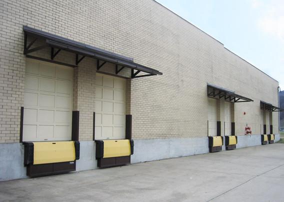 Owens Park - Exterior
