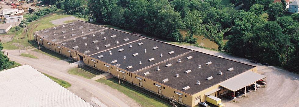 Clarksburg Units 1 & 2 - Aerial