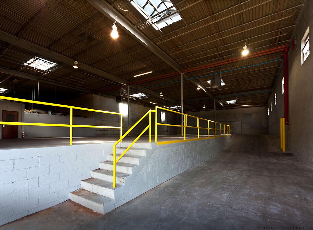 Dunbar Storage - Interior