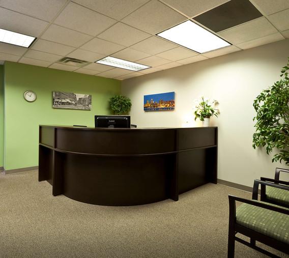 KVB - Office Space