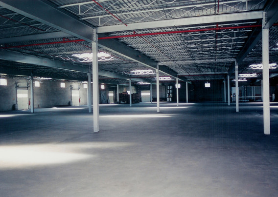 Clarksburg Units 1 & 2 - Interior