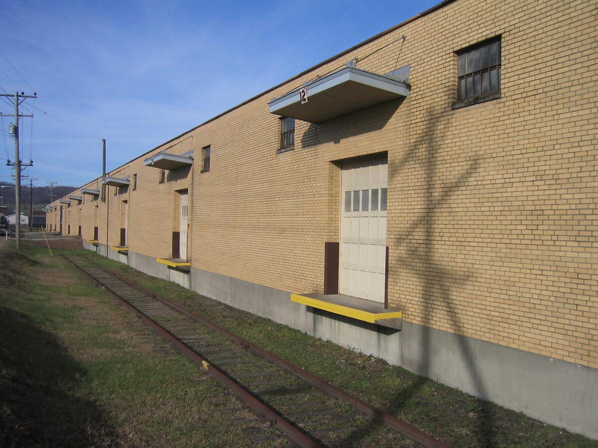 Clarksburg Units 1 & 2 - Exterior