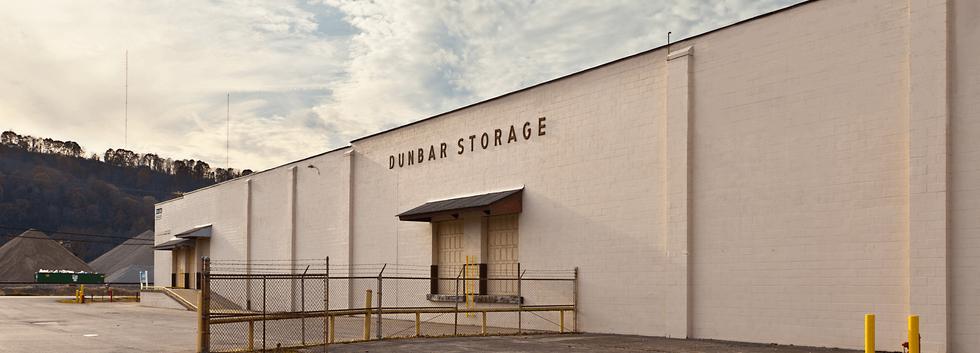 Dunbar Storage - Exterior
