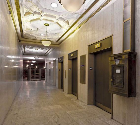 KVB - Lobby